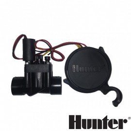 Hunter Programmateur NODE - 100 - VALVE
