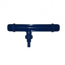 "Injecteur Venturi Mazzei Kynar 3/4\"" PVDF"