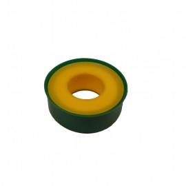 Teflon PTFE larg.12mm x 12m