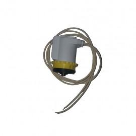 Solénoïde 220 VAC à baïonnette RPE
