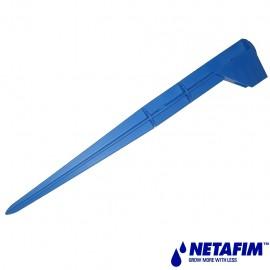 Piquet plastique 33cm