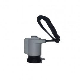 Solénoïde 24 VAC à baïonnette RPE Kit NO