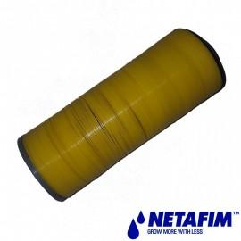 """Lamelles jaune 200 microns + support pour filtre Arkal 1\"""" et 1\""""1/2 court"""