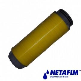 """Lamelles 200 microns + Support pour filtre 2\"""" Dual"""