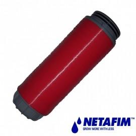 """Lamelles 130 microns + Support pour filtre 2\"""" Dual"""