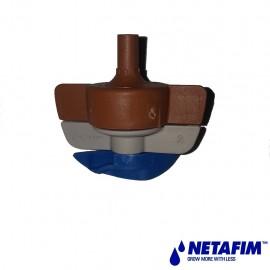 Spinnet 160 l/h café turbine bleue