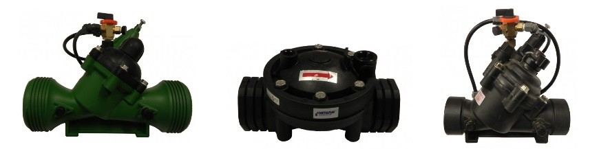Vannes Hydraulique